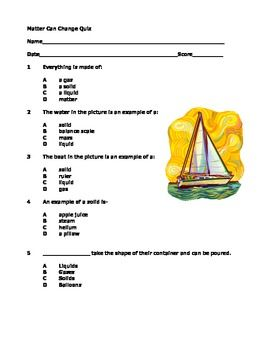 states of matter essay The states of matter are the following: solids, liquids, gases, plastics.