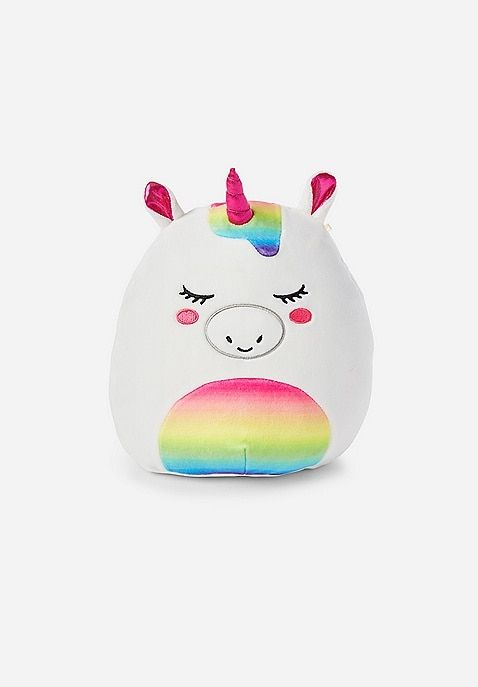Stella The Unicorn Mini Squishmallow Justice Kids Outfits Girls Toy Rooms Animal Pillows