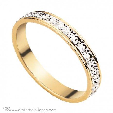 Bague mariage femme 2013