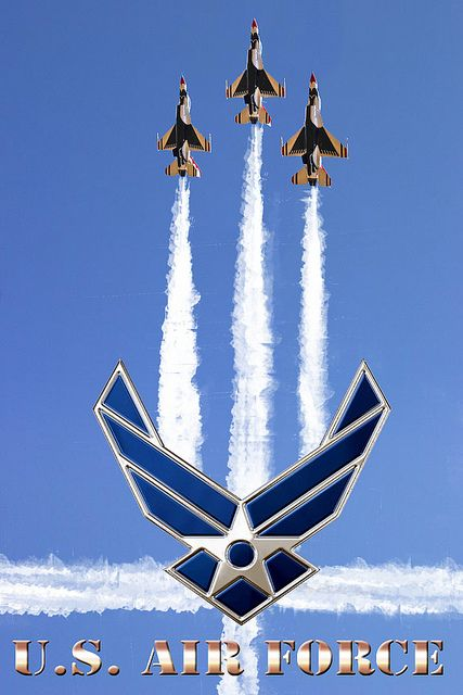 THIS DESCRIBES MY FUTURE BECAUSE I PLAN TO JOIN THE UNITED STATES AIR FORCE ONE DAY