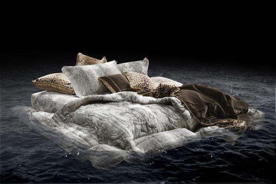 Roberto Cavalli Home #design #home #fashion