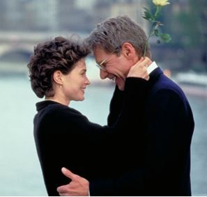 Sabrina - Julia Ormond & Harrison Ford: