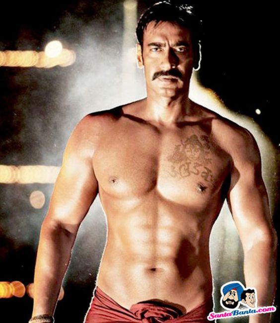 Ajay Devgan Body Google Search Jitu Savlani