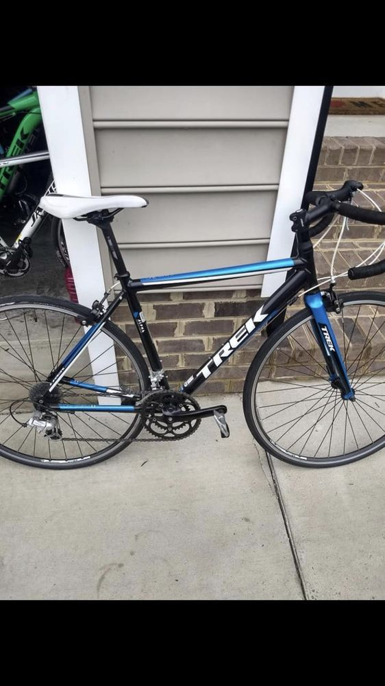 Road Bike Trek Alpha 1 1 Size 52 Road Bicycle Bikes Road Bike Bike