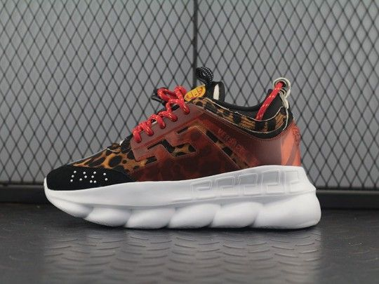 Versace Chain Reaction Shoes | Best replica sneakers in ...