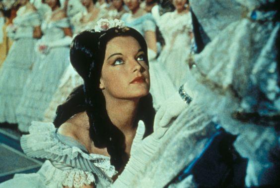 Erste ball von Katja, Die Ungekrönte Kaiserin (1959)