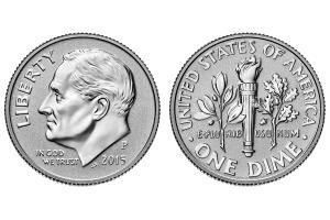 US0010-2015P-March-of-Dimes-Rev-Proof-10c.jpg - Image Courtesy of: The United States Mint, www.usmint.gov