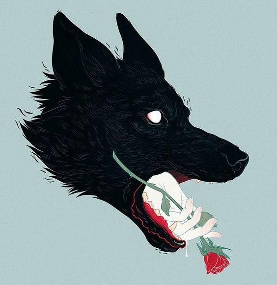 [Flashback] Un chien dans un jeu de quilles {Wobbly&Nobod} 758ee19089e8fb132b653185e09ab060