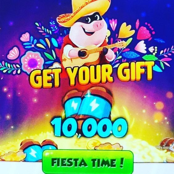 Free Coin Master Daily Free Spins