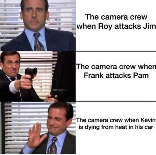 100 Memes And Jokes About The Office Aka The Greatest Show Ever The Office Show Office Jokes Office Memes
