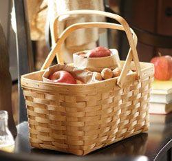 Longaberger Baskets!