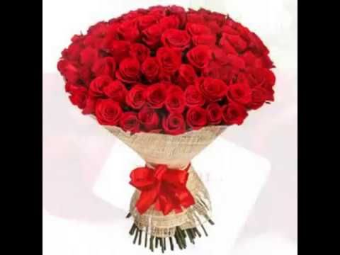 Mid Night Flowers Delivery In Delhi Red Rose Bouquet Rose Bouquet Valentines White Rose Bridal Bouquet