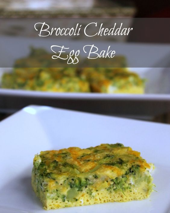 Eggs, Egg bakes and Cheddar on Pinterest