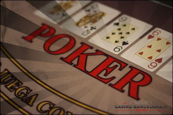 Poker clásico.