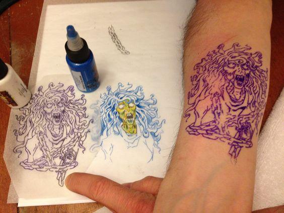 Line Art Tattoos : Erik's ghost pic1 anik art tattoos pinterest duchy