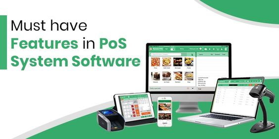 PoS Software Development Features