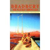 write paper ray bradbury by the martian movie