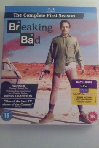 #Breaking bad - series 1 - complete #(blu-ray, #2013),  View more on the LINK: 	http://www.zeppy.io/product/gb/2/141897994216/