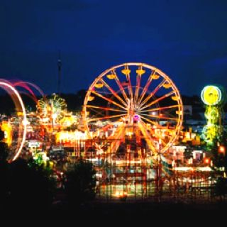 State Fair ..... Hutchinson ..... Pronto Pups, Cotton Candy, The Old Mill, Funnel Cakes ... every September for 10 days!
