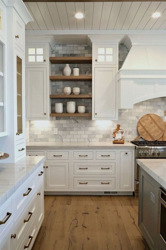 Cabinets Are The Most Expensive Element