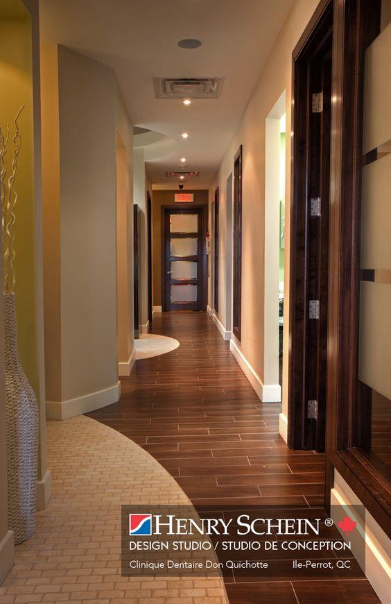Dental Office Design Flooring And Office Designs On Pinterest