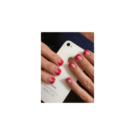 Colores De Uñas Goma Laca ❤ liked on Polyvore featuring beauty products