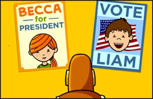 BrainPOP Jr. | Rights and Responsibilities | Lesson Ideas