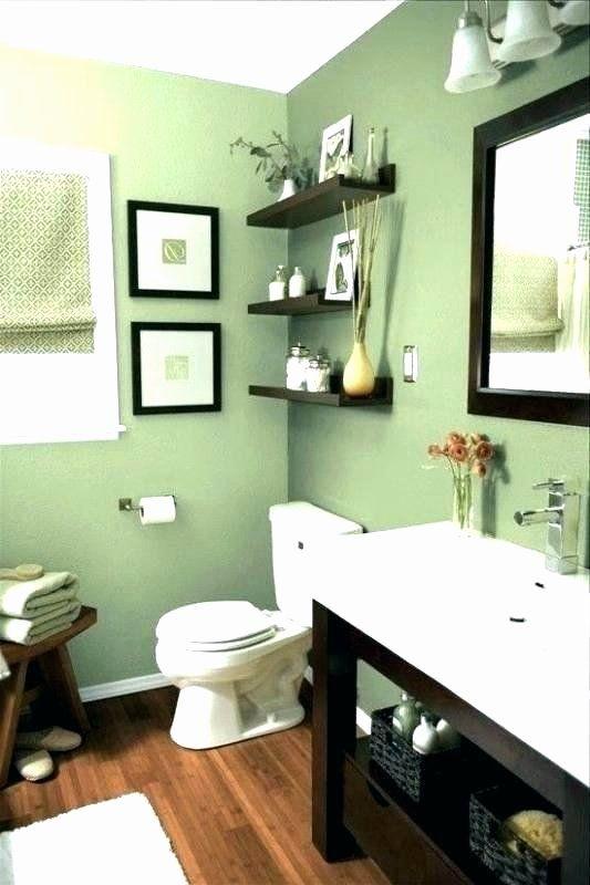 Sage Green Bathroom Decorating Ideas Lovely Sage Green Bathroom Decorating Ideas Medicab In 2020 Modern Bathroom Colours Bathroom Color Schemes Green Bathroom Colors