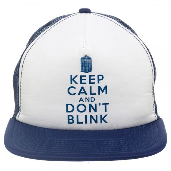 dr dre baseball cap doctor who keep calm don blink trucker flat brim snap back hat seuss