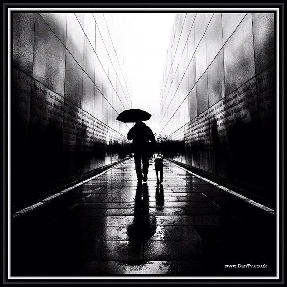 Rainy Walks - @dantvusa | Webstagram