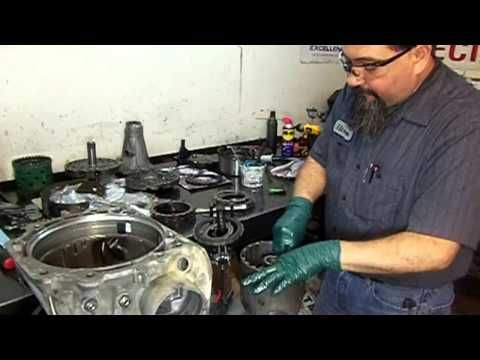 4l60e Transmission Rebuild Tips And Guides Manuals Instructions And Schemes Diagrams How 4l60e Transmission Rebuild Chevy Transmission Rebuilt Transmission