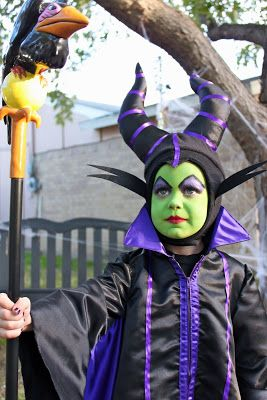 Maleficent the Magnificent:
