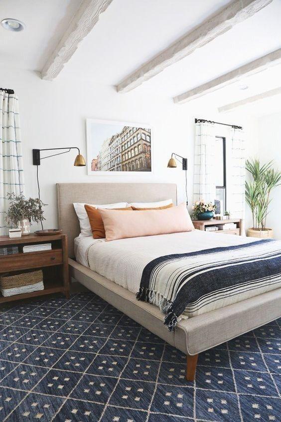 Best Mid Century Modern Bedroom Images Bedroom Midcentury