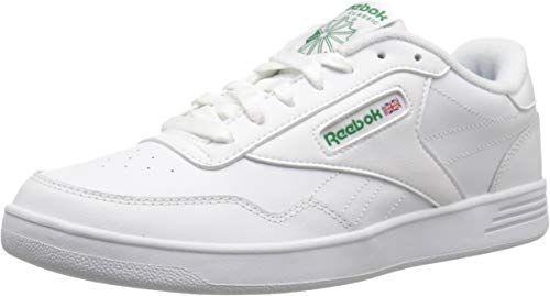 Sneakers fashion, Reebok club