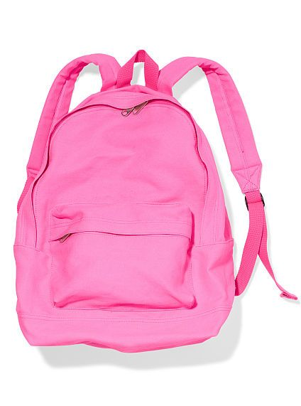 Classic Backpack PINK