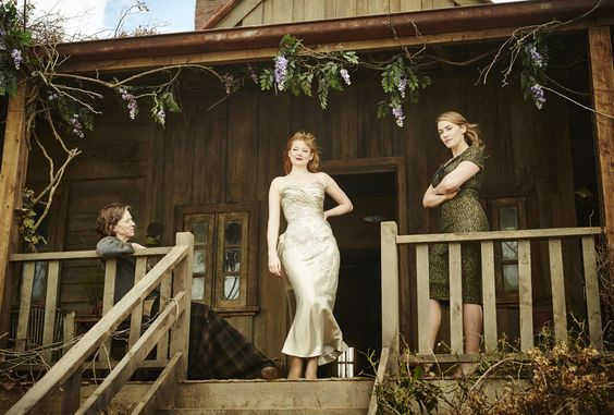 Picture of Sarah Snook in The Dressmaker