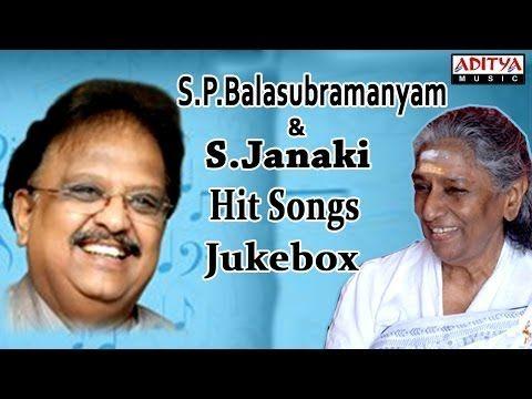 S P Balasubramanyam S Janaki Hit Songs 100 Years Of Indian Cinema Special Jukebox Youtube Hit Songs Old Song Download Songs