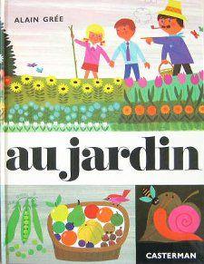 prachtige boeken, die van Alain Gree!: