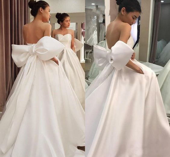 7 Bridal Fashion Trends and What Venue They Look Best In (2021-2022) 15