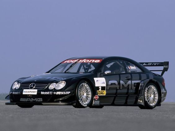 Amg mercedes clk dtm racing cars pinterest mercedes for Mercedes benz race cars