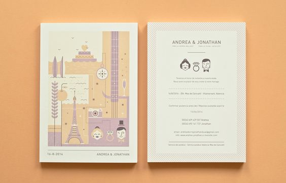 Le Mariage on Behance