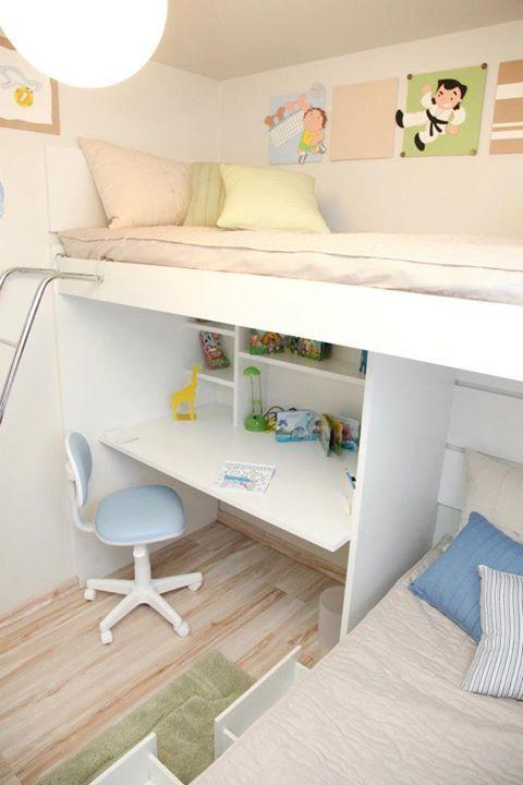 Lumi Projetos - quarto crianças