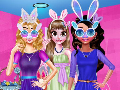 Barbie Giydirme Oyunlari Ve Makyaj Oyun Kolu Barbie Kizlar Oyun