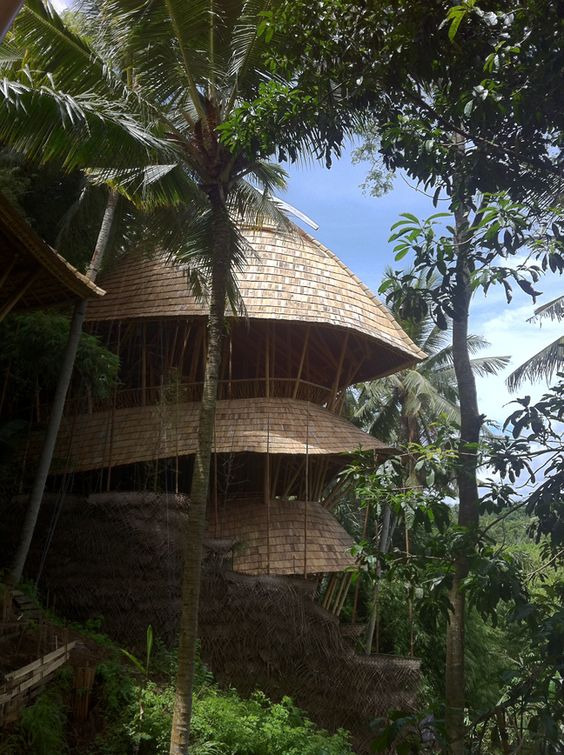 Green Village Bali:
