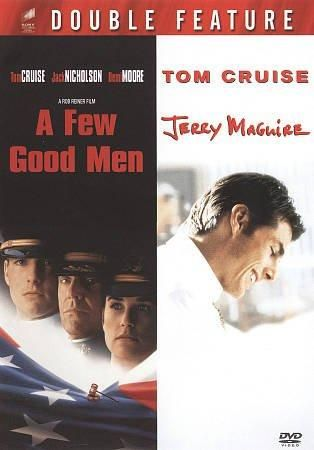 Sony Home Pictures A Few Good Men/Jerry Maguire