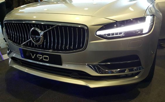 Kristian/ Turn on notificationさんはInstagramを利用しています:「Launch of V90 and S90 today in Bergen  Awesome  #v90 #s90 #volvov90 #volvos90 #frydenbø #volvo_pics #swedespeed #madebysweden #volvolove #volvo4life #swedishmetal #volvofamily #volvo #volvonation #volvomoment #volvospeed #autocars1」