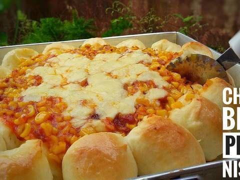 Resep Cheesy Bites Pizza Empuk Ulen 10 Menit Aja Oleh Nisyah Resep Resep Makanan Resep Resep Masakan