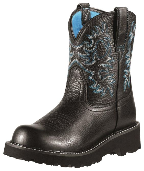 MINE. fat baby boots | Womens Fatbaby Boots Ariat Boots Apparel ...