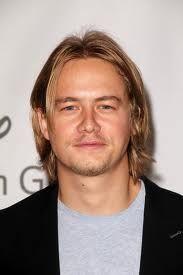 Christopher Sanders, Kyle (Last Man Standing), born 4/21/1988