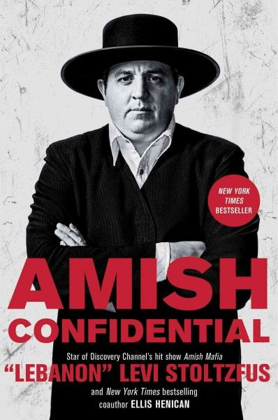 Levi Stoltzfus, star of the #1 top-rated Discovery Channel reality show Amish Mafia, delivers a tell-all about Amish life today. From the forbidden joyrides to the senseless shunnings to the colorful family feuds, he shares his frank insider's view of this fascinating and secretive society.